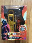 Doctor Who Tenth 10th Doctor Satan Pit Set