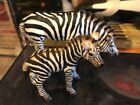 2 Schleich Collectible Toy Figures 5 2 Animal Zebra Young Jungle Wild
