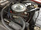OLDS 455 Engine 4 Barrel Carb And Free Ship ! Runs very STRONG ! Cutlass 442