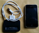 3gs iphone 16 gb mit ladestation +hlle orginal ...
