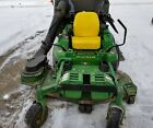 2012 John Deere zero turn mower 60 Z925A with bagging sytem Only 600 hours