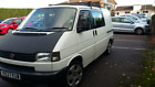 Volkswagen T4 Transporter 19 Turbo diesel injection