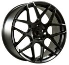 Aodhan LS002 19x85 +35 5x112 Black Wheel FIT AUDI RS4 RS5 RS7 S4 S5 S6 S7 S8