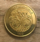 First Automobile 1893 Collectible Token Sunoco Advertising