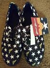 New Womens Wonder Woman Shoes Size 10 USA Comics Super Heroes Licensed Sneakers