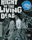 Night of the Living Dead The Criterion Collection Blu ray
