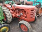 case s tractor