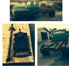 1955 Ford F-350  1955 for $5000 dollars