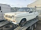 FORD ESCORT MK1 2 DOOR FRESH IMPORT IDEAL RALLY CAR