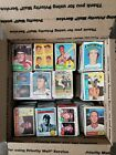 Lot 2400 Vintage 1960s 1970s Baseball Cards Babe Ruth Johnny Bench + Topps VG G