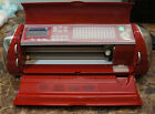 Cricut Cake Personal Electronic Cutter Machine with TWO Cartridges