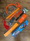 Hot Wheels Track +50ft additional set loops cars accessories toy