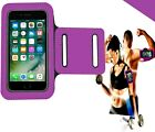Apple Gym Running Sports Armbands Arm Band Holder iPhone Mobile Phone Case Watch