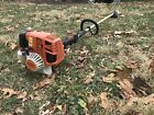 Stihl FS100RX Commercial String Trimmer / WeedEater - / SHIPS FAST