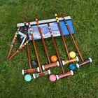 Verus Sports Champion 6 Player Croquet Set