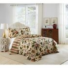 Laurel Springs 3 Piece Bedspread Collection by Waverly