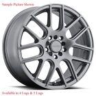 4 New 16 Wheels Rims for Pontiac Bonneville Montana Prestige Torrent C80002