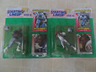 Emmitt Smith & Barry Sanders Figurine Starting Lineup  Special Series Card Inc