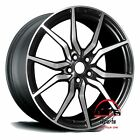 JAGUAR F TYPE 2017 20 FACTORY ORIGINAL WHEEL RIM REAR