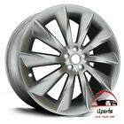 JAGUAR F TYPE 2014 2015 20 FACTORY ORIGINAL WHEEL RIM FRONT