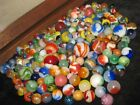 Vintage Collection 186 Marbles Akro Peltier German Slag Christensen Master King
