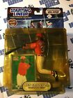 Cincinnati Reds Ken Griffey Jr MLB Starting Lineup Elite 2000 Figure with Card