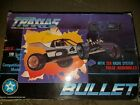 Vintage Traxxas (1988) TRX-10 Bullet Gold Pan RC Car Kit