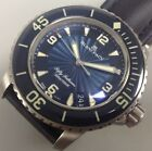 Blancpain Fifty Fathoms Automatic Watch with Box & Papers