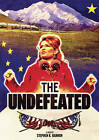 Sarah Palin Undefeated Ws DVD NEW Directed By Steve Bannon