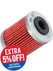 K&N Oil Filter FOR KTM 660 SUPERMOTO FACTORY REPLICA 660 (KN-157)
