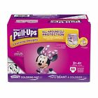 Pull-Ups Learning Designs Training Pants for Girls, 3T-4T 32-40 lbs., 66 Count,