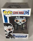 Funko Pop Crossbones Vinyl Figures 11