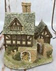 Vintage David Winter Cottage The Bakehouse 1983 Handpainted