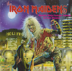 THE IRON MAIDENS Worlds Only Female Tribute To Maide JAPAN CD XQAK-1002 2006 OBI
