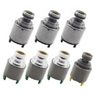 7X OEM Genuine 5HP19 5-SPEED Auto Transmission Solenoids for AUDI Prosche Cayman