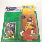 LOS ANGELES RAMS STARTING LINEUP JEROME BETTIS  1994 ROOKIE