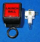 Revenge From Mars Push Button LAUNCH BALL