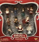 Playing Mantis Santa Claus Is Coming To Town Holiday Clip On Collection