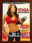 Jillian Michaels Yoga Meltdown DVD 2009 exercise FIT19