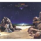 YES-Tales From Topographic Oceans 7 INCH SIZE MINI LP SACD HYBRID Ltd/Ed Japan