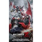 MAZINGER Z-MOVIE: INFINITY ORIGINAL SOUNDTRACK-JAPAN 7 CD+BOOK Ltd/Ed Japan