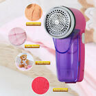 Fabric Defuzzer Shaver Lint Remover Sweater Pill Fuzz Rechargeable Nip Machine