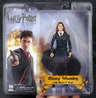 HARRY POTTER Neca GINNY WEASLEY Action Figure HALF BLOOD PRINCE Series 1 RARE