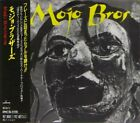 MOJO BROS. JAPAN CD PHCR-1318 1995 NEW