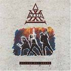 AXXIS Access All Areas - Live JAPAN CD TOCP-6975 1991 OBI
