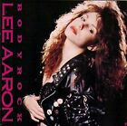 LEE AARON Bodyrock JAPAN CD ALCB-4 1990