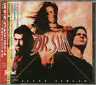 DR. SIN Silent Scream JAPAN CD PCCY-01171 1997 OBI