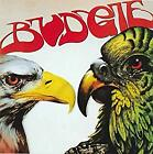 BUDGIE s/t Best Of JAPAN CD WMC5-85 1990 OBI