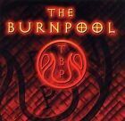 THE BURNPOOL JAPAN CD ALCB-3088 1995 OBI