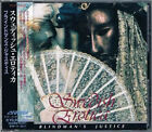 SWEDISH EROTICA Blindman's Justice JAPAN CD VICP-5452 1994 OBI